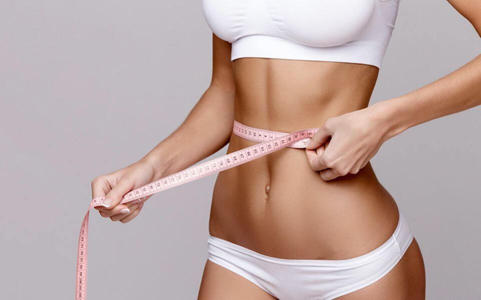 Похудение тела для девушек