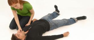 Потеря сознания. Почему случаются обмороки и когда стоит обращаться к врачу