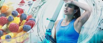 Летний зной: что происходит с телом, и какую пищу употреблять, чтобы чувствовать себя хорошо