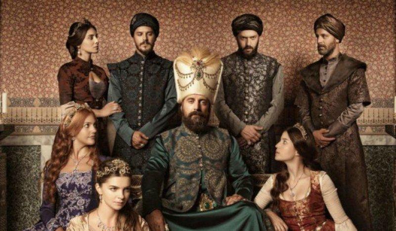 Фотографии семьи османской империи часто