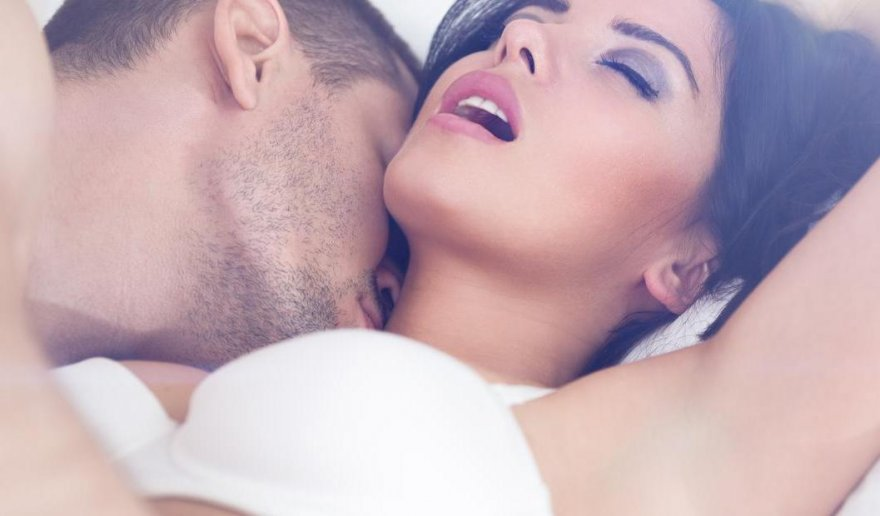 Оргазм мужчины и женщины видео, домашнее фото девушек нью