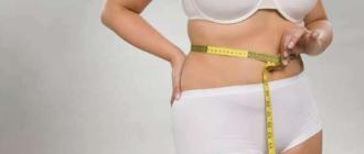 Как похудеть после пятидесяти лет: шесть советов