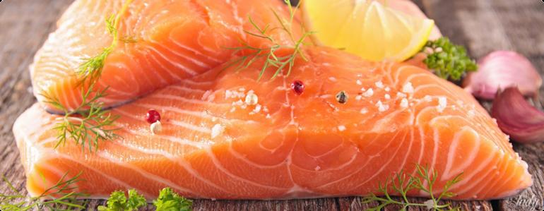 Рыба: есть или пить Омега-3