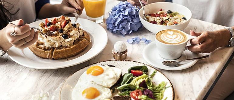 Чем нужно завтракать каждый день