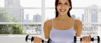 Физические упражнения не помогут похудеть, если вы делаете эти ошибки
