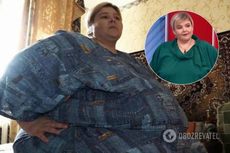 толстый похудел фото
