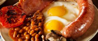 7 продуктов с самым высоким содержанием холестерина