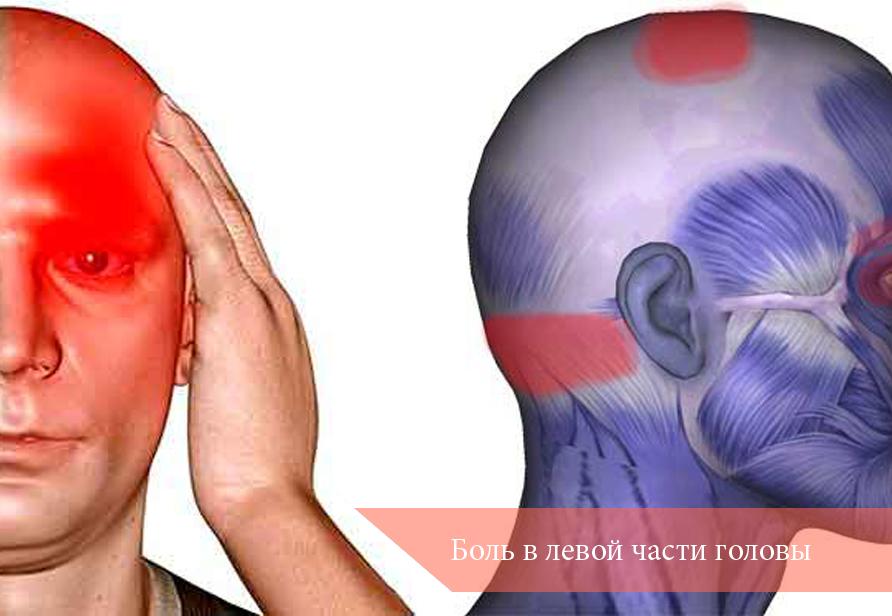 Ушах стреляет и в голове давит в инфаркт как определить по крови можно анализу