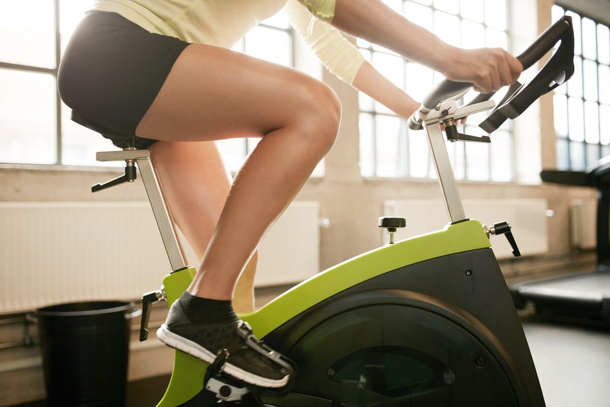 Нужен велотренажер чтобы сбросить вес