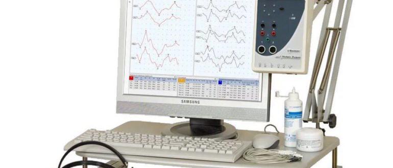 Прохождение КСВП в клинике Доктор ЛОР для диагностики патологий слуха