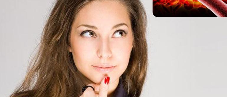 Повышенный холестерин симптомы у женщин