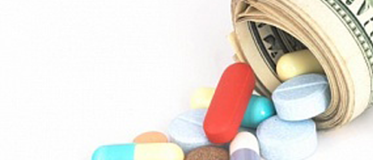 5 самых дорогостоящих лекарств в мире