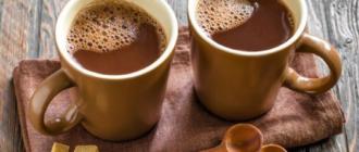 Как какао помогает при заболевании артерий ног