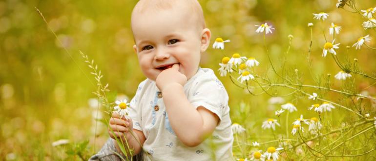 Солнце, воздух и вода провоцируют аллергию у детей