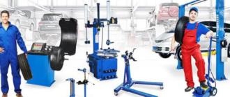 Как подобрать оборудование для автомастерской: общие рекомендации