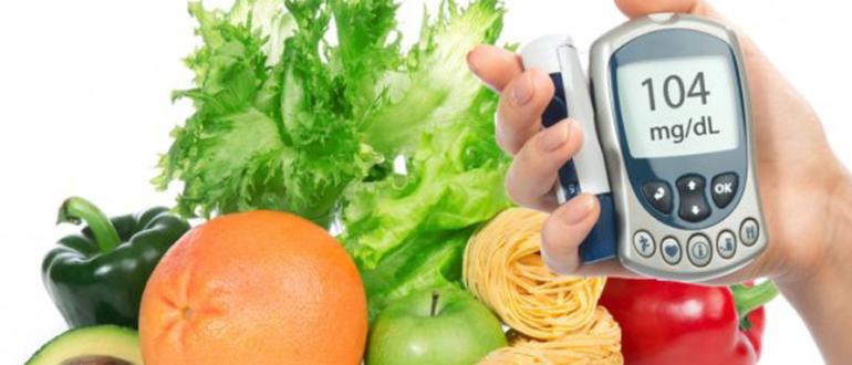 Жидкая диета для диабетиков: ремиссия возможна