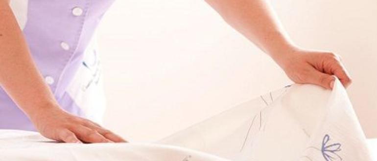 Чем опасно несвежее постельное бельё, и когда его нужно менять