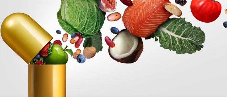 Витамины для укрепления организма для женщин
