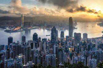 В Гонконге у трейдера отобрали $451 000 после продажи USDT за наличные