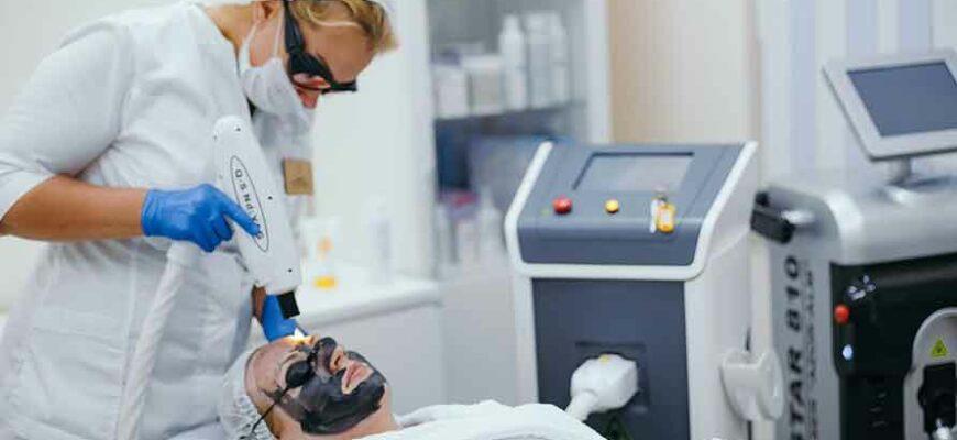 Как выбрать качественное косметологическое оборудование