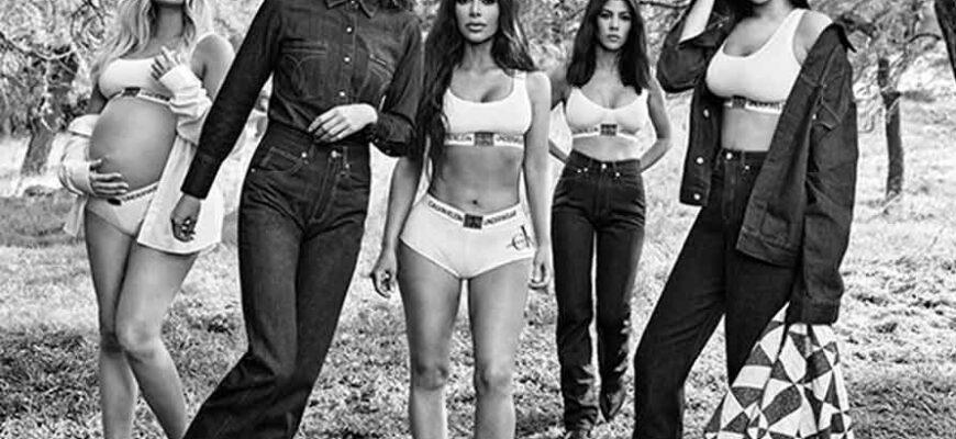 Бренд Calvin Klein – революция в мире высокой моды