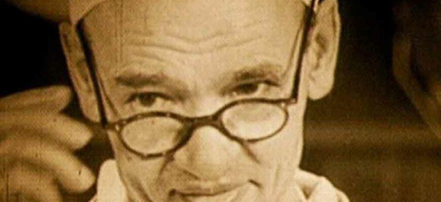 Все секреты долголетия знаменитого хирурга Углова, дожившего до 103 лет