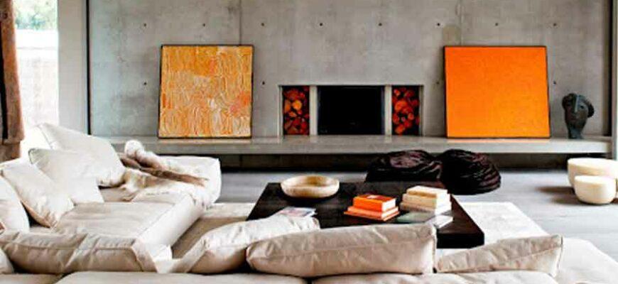 Как правильно подобрать мягкую мебель, которая впишется в интерьер?