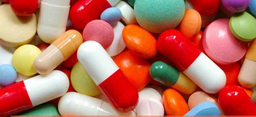 Таблетки от гипертонии, провоцирующие рак